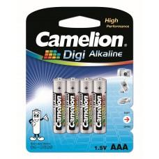 Αλκαλική Μπαταρία Camelion Digi Alkaline AAA 1.5V